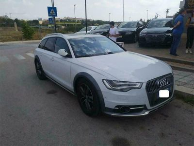 usata Audi A6 Allroad A6 allroad3.0 TDI 313 CV tiptronic