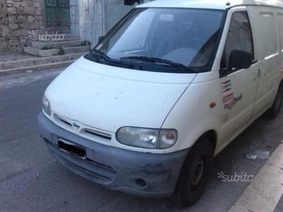 usata Nissan Vanette - 1996