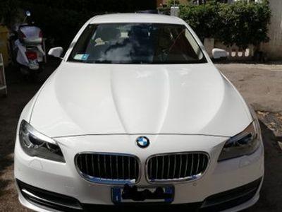 usata BMW 525 f10 2013