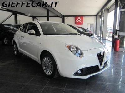 usata Alfa Romeo MiTo km 0 del 2017 a Tavagnacco, Udine