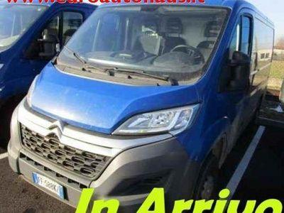 gebraucht Citroën Jumper 30 BlueHDi 110 PC-TN Furgone