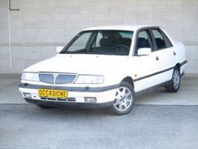 usata Lancia Dedra berlina 1.8 lx 16 v benzina