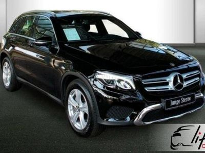 usata Mercedes GLC220 d 4Matic Exclusive Off roader Navi/Led/Pdc rif. 10969575