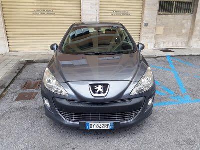 used Peugeot 308 1.6 hdi 2009