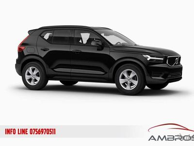 brugt Volvo XC40 Business D4 AWD Geatronic