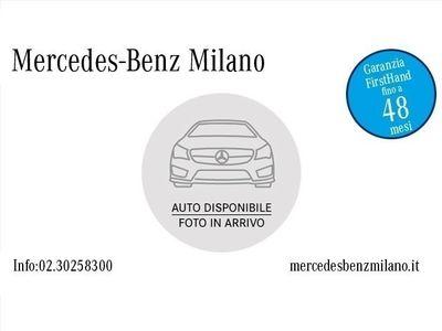 usata Mercedes CLA220 d Automatic S.B. Premium