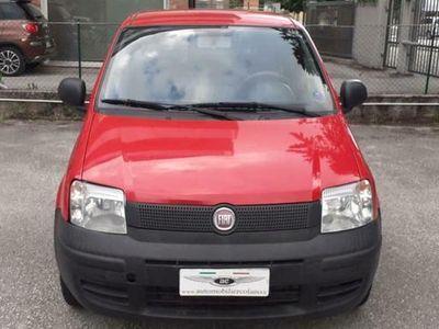 usata Fiat Panda Panda1.3 MJT VAN www.automobiliercolano.it