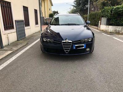 usata Alfa Romeo 159 1.9 JTDm Sportwagon