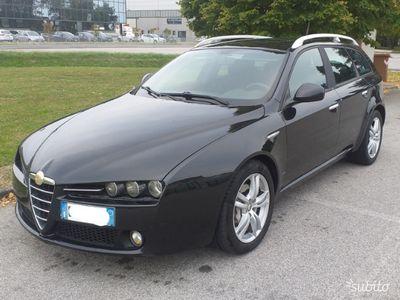 usata Alfa Romeo 159 JTDm 150cv