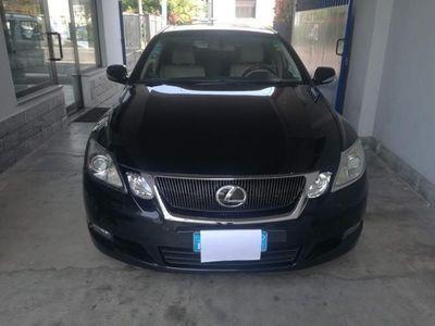 usata Lexus GS300 24V Plus