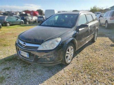 """usata Opel Astra 1.7CDti SW """"VENDUTA NELLO STATO"""""""