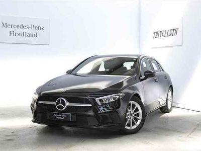 usata Mercedes A180 Classe A (W177)d Automatic Sport