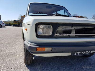 usata Fiat 127 900 3 porte