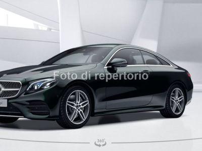 second-hand Mercedes E350 CLASSE E COUPÉBusiness Sport