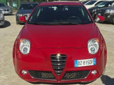 usata Alfa Romeo MiTo 1.4 T 120 CV Progression