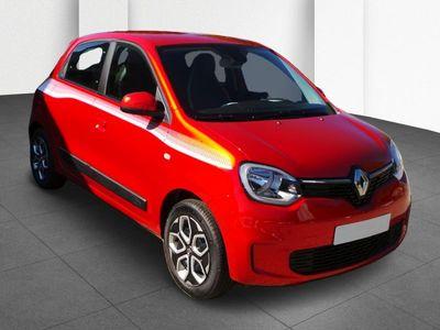 usata Renault Twingo Sce 75 Limited Klima