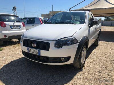 gebraucht Fiat Strada 1.3 mjt 2013