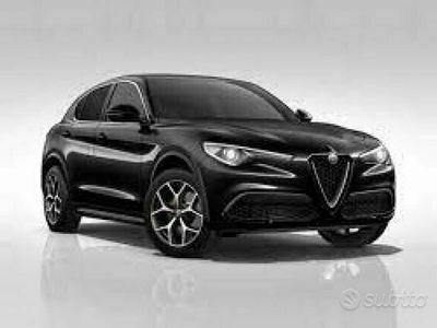 usata Alfa Romeo Stelvio 2.2 Turbodiesel 190 CV AT8 RW
