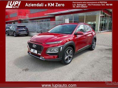 usado Hyundai Kona 1.6 CRDI 115 CV Xpossible