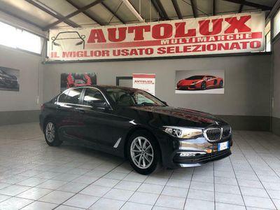usata BMW 520 Serie 5 (G30/G31) Business
