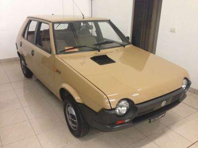 usata Fiat Ritmo 60 CL 5 MARCE