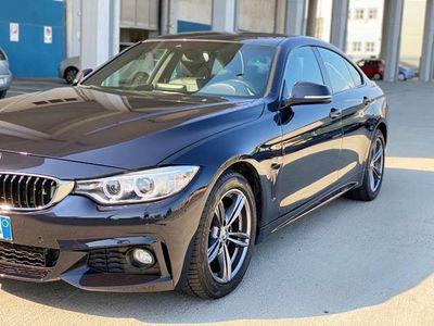usata BMW 430 Gran Coupé Msport-4X4-XDRIVE-FULL MSPORT-UNICA-