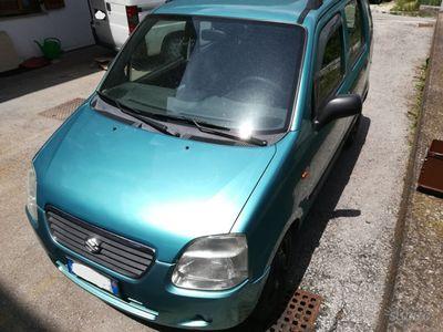 usata Suzuki Wagon R+ - 2002