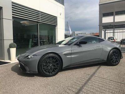 usata Aston Martin Vantage AMR