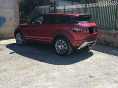 usata Land Rover Range Rover evoque Range Rover Evoque 2.0D I4-L.Flw 150 CV R-Dynamic S