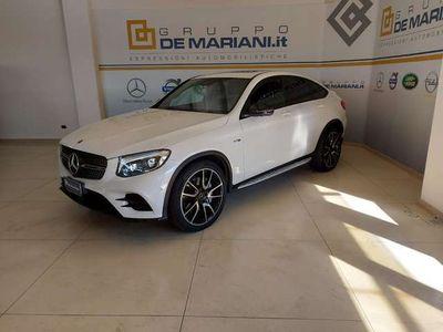 usata Mercedes GLC43 AMG AMG 4Matic Coupé