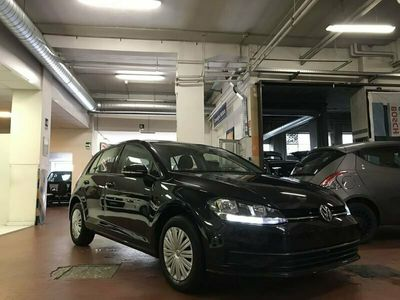usata VW Golf 1.0 TSI 110 CV 5p. Trendline BlueMotion Technolog