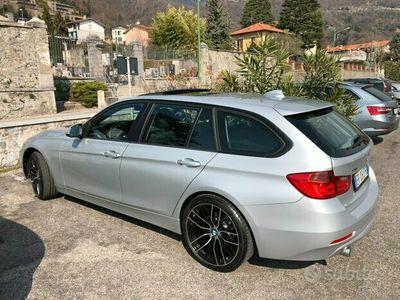 usata BMW 320 xdrive