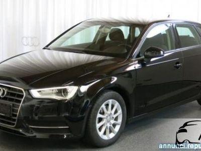 usata Audi A3 SPB 1.6 TDI clean diesel-GARANZIA -