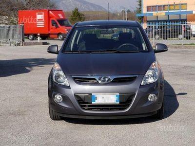 usata Hyundai i20 i20 1.2 5p. Sound Edition