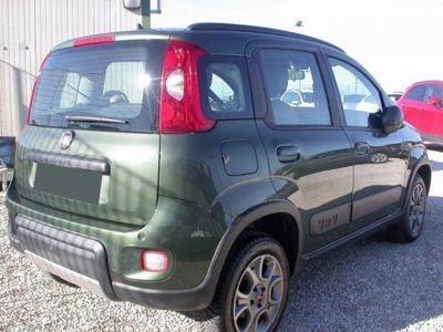 usado Fiat Panda 4x4 1.3 MJT 95 CV S&S