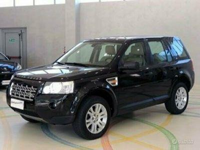 usata Land Rover Freelander Freelander2.2 TD4 S.W. S
