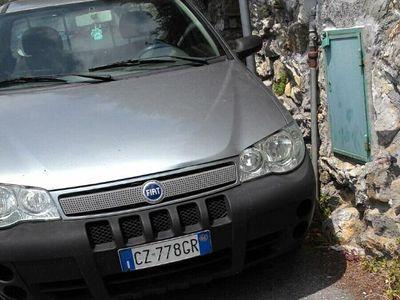 usata Fiat Strada 1.3 MJT Pick-up