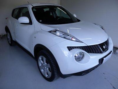usado Nissan Juke 1.5 dCi DPF Acenta