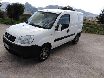 usado Fiat Doblò 2ª serie - 2007