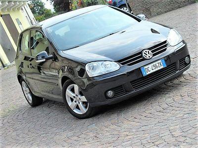 usata VW Golf 1.9 TDI 4mot. 3p. Sportline 4x4 integrale