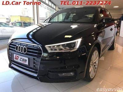 usata Audi A1 SPB 1.4 TDI ultra S tronic S Line