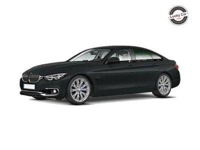 usata BMW 418 Gran Coupé dA Automatic *NAVI*XENO*