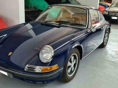 usata Porsche 911 2.4T