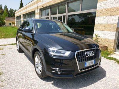 used Audi Q3 Q32.0 TDI Business