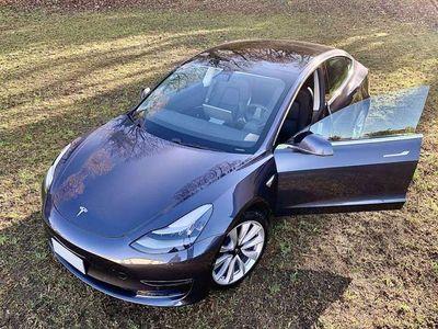 usata Tesla Model 3 - 2019