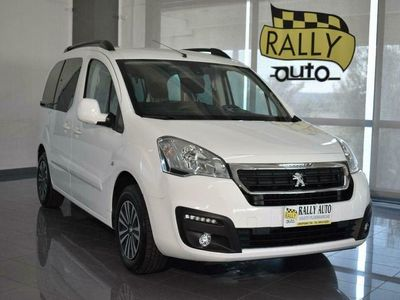 usata Peugeot Partner Tepee Partner1.6HDI 92 Outdoor