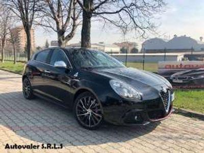 usata Alfa Romeo Giulietta 1750 Turbo TBI Quadrifoglio