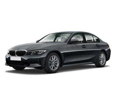 usata BMW 318 SERIE 3 BERLINA Serie 3 (g20/g21) d Business Advantage Aut.