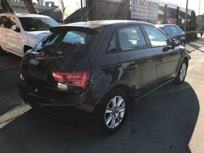 usata Audi A1 1.6 TDI 105 CV Ambition