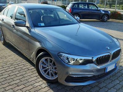 usata BMW 520 Serie 5 (G30/G31) xDrive Business